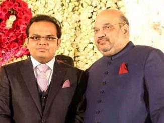 Allegations of Amit Shah and Srivastava, former members running Indian cricket