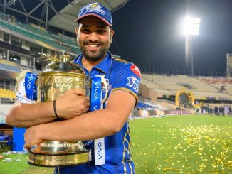 After winning IPL2020, Rohit Sharma tweeted, saying Mamu's maths is weak