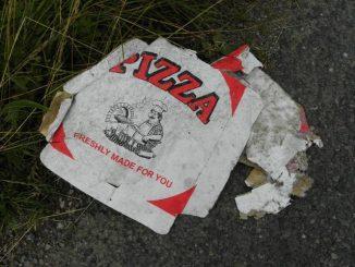 શું કારની બારીમાંથી કચરો ફેંકી દો છો ,તો ચેતી જાવ કર્ણાટકમાં યુવાનોને ભારે પડ્યુ પીઝાનું બોક્સ ફેંક્વુ