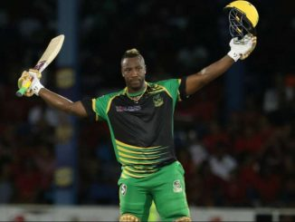 LPL: Andre Russell flops in IPL, Sri Lanka's LPL hits fifty off just 14 balls