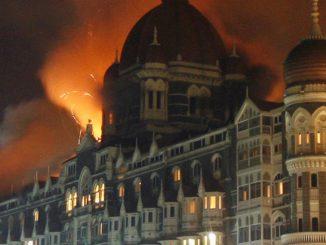 26/11 mumbai attack 12 mi varsi par Indian Cricketero e pan shahido ne arpi shardhajanli