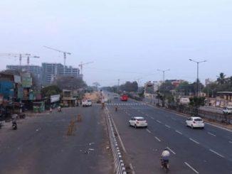 Night Curfew in Rajkot Vadodara, Surat From Saturday 9 PM to 6 AM till Next order : Deputy CM Nitin Patel