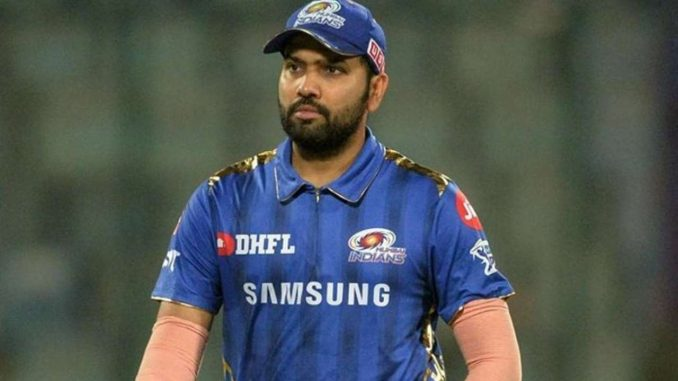 Rohit Sharma reaches NCA, will tour Australia after getting fit.