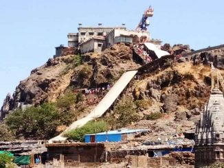 Pavagadh temple to remain open during Diwali Festival