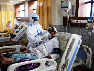 Gujarat records 875 new coronavirus cases 4 deaths and 1004 recoveries today