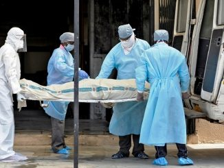 Civil hospital doctor conducted autopsy of body of Coronavirus patient Ahmedabad