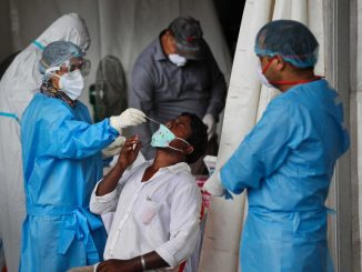 SC censures Delhi Gujarat govts for failing to check coronavirus asks to submit status report