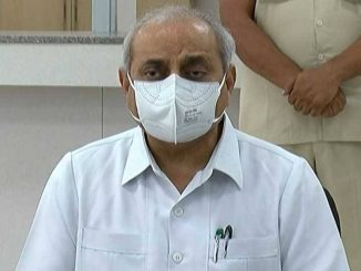 Government in No Mood to impose Weekend Curfew in Mega Cities Deputy CM Nitin Patel
