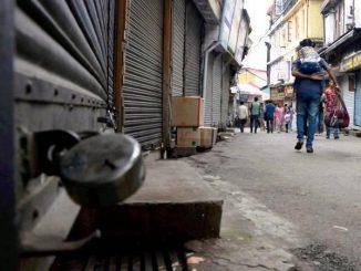Talod markets to remain closed for next 4 days to contain coronavirus Sabarkantha