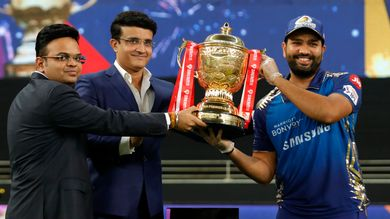 Ganguly also credits Virender Sehwag for IPL success, writes something like this Sourav Ganguly