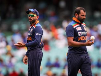 The poor condition of India's superstar bowlers against Australia