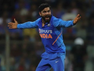 Sanjay Manjrekar, who rained again on Ravindra Jadeja, said he does not deserve ODI cricket