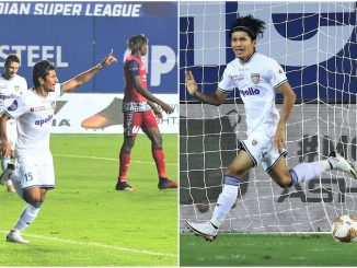 ISL 2020: Fastest goal of the season, Aniruddha Thapa opens Chennai's winning account, Jamshedpur loses