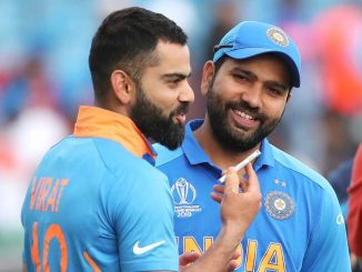 Rohit Sharma best option in Virat's absence in Australia tour Shoaib Akhtar
