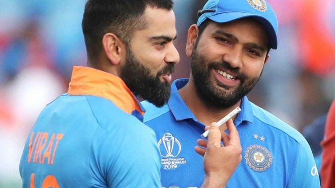 Rohit Sharma best option in Virat's absence in Australia tour Shoaib Akhtar