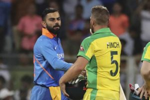 IND vs AUS: Channel angry over live telecast of match due to Kohli not playing, criticizes Cricket Australia on suspicion of loss