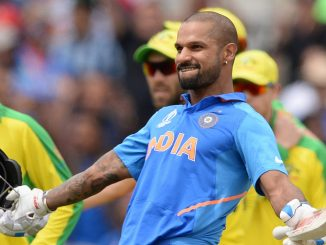 Shikhar Dhawan was teased by an Indian player to the tune of the song 'Saat Samandar Par' Watch the video