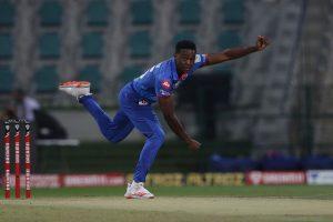 T-20: Rabada breaks Morkel's record, takes the most wickets in a single season from Delhi