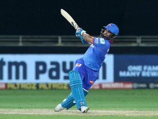 T-20 Final: મુંબઇ સામે પંત અને ઐયરના ધમાકેદાર અર્ધ શતક સાથે 7 વિકેટે 156 રનનો સ્કોર, બોલ્ટની 3 વિકેટ