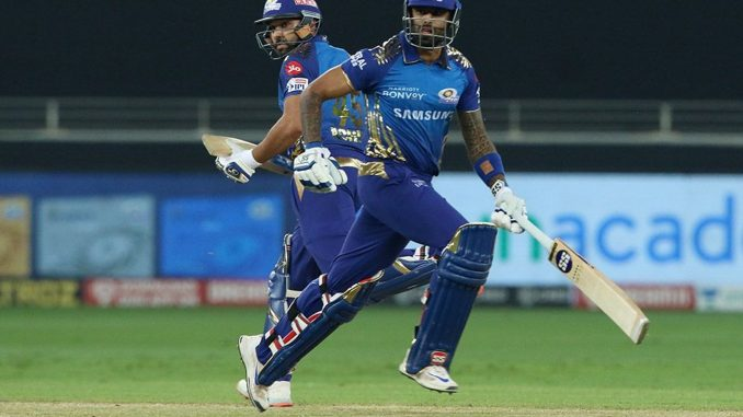 Rohit Sharma said, Suryakumar did not get a place in Team India, he told me something like this