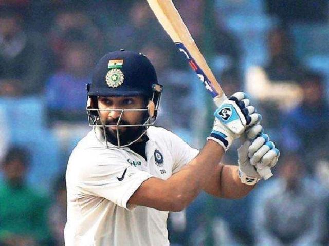Team ma koi pan sthan par batting karva mate taiyar: Rohit sharma