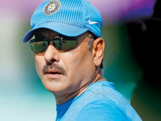 Ravi Shastri tells Rohit and Ishant to catch flight in two-four days if Tests are to be played
