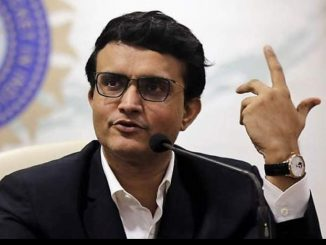 Ganguly tests Corona 22 times in 135 days, big update on India-England
