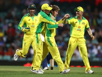 Zero in IPL, these four Australian players became superhits in ODI series at home after 17 days
