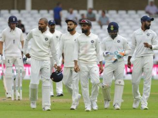 The Indian team will tour England next year, the schedule of five Test matches has been announced