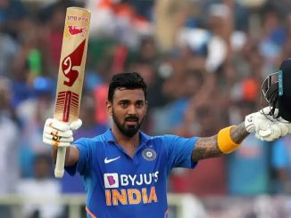 KL Rahul Q, I will do wicketkeeping in the next three World Cups if I get the chance