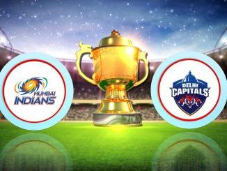 T-20 League LIVE Update : DC vs MI, Final Match, IPL 2020 Live Score Updates