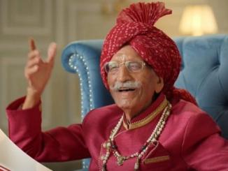 Masala King Dharampal Gulati dies at 98, donating 90 per cent of his salary