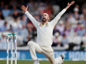 Before the series against Australia, the spinner said he was looking to take 500 wickets
