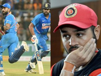 RCB's Parthiv Patel also now against Virat Kohli, says Rohit becomes captain, Kohli lacks ability