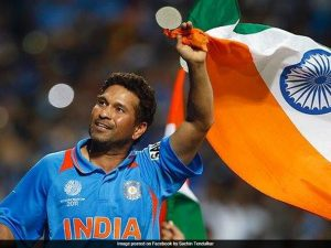 Sachin Tedulkar, helped 2000 children in Assam for treatment of the disease