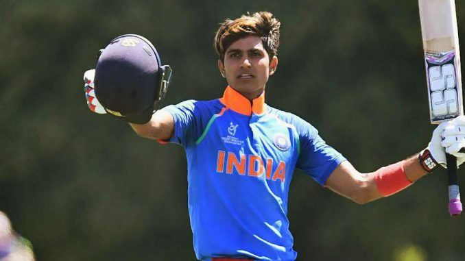 A new headache for Team India, who will make Mayank or Shubhaman open in ODIs?