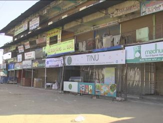 Sabarkantha Two days spontaneous lockdown, ten days night curfew announced in the province