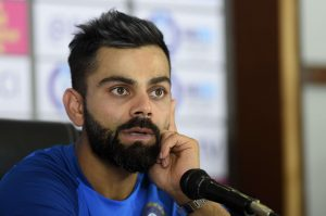 Wishing Diwali, Virat Kohli, what did he say that made the fans angry?