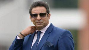 T-20 લીગમાં રમવા માટે હજુ પણ પાકિસ્તાની ક્રિકેટરોને છે આશા, વસીમ અક્રમે પણ આપ્યુ હવે નિવેદન