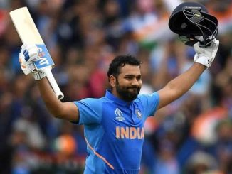 Rohit Sharma's record has been around for eight consecutive years, find out what the record is