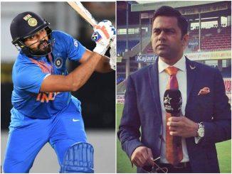 INDvAUS: Indian team needs Rohit Sharma to score more than 350 runs: Akash Chopra