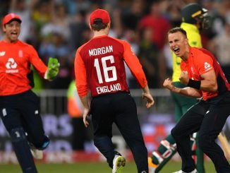 England at number one, India at number 3 in the ICC T20 rankings