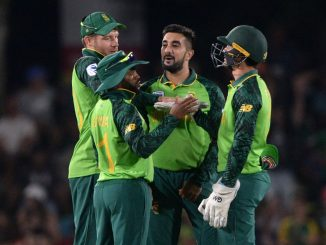 One day match between Africa and England has been canceled