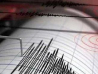 The year when there is more rain, there are small earthquakes in Saurashtra
