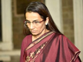 Supreme Court rejects petition challenging ICICI Bank's decision to expel Chanda Kochhar