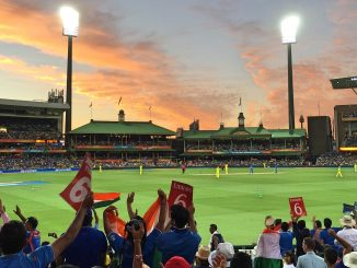 Sydney Stadium to be packed even during Corona season, India allowed for Australia's third T20