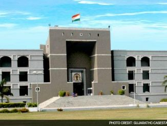 Gujarat High Court orders masked wearers to serve covid Care Center,