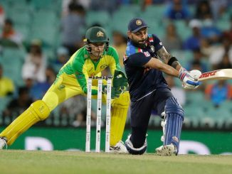 A balanced Indian team can be challenging for Australia in T20, with enough options to strengthen Team India's position