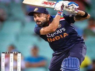 INDvAUS: Kohli becomes fastest 12,000-run batsman in ODI cricket, surpassing Tedulkar
